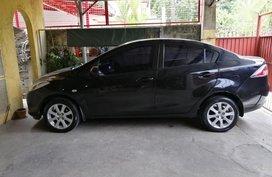 Mazda 2 2011 Manual Gasoline for sale in Cainta