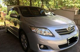 2nd Hand Toyota Corolla Altis 2010 at 120000 km for sale