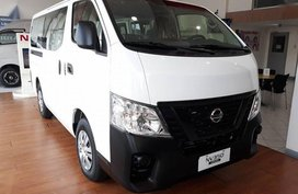 Selling 2nd Hand Nissan Nv350 Urvan 2019 in Mandaluyong