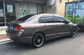 Selling Used Honda Civic 2011 in Quezon City