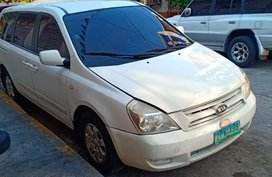 Kia Carnival 2008 Automatic Diesel for sale in Quezon City