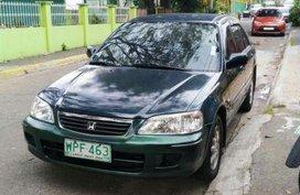 Honda City Manual Gasoline for sale in Quezon City