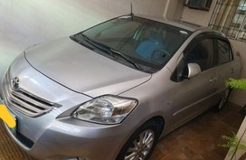 Toyota Vios 2012 Manual Gasoline for sale in Pasay