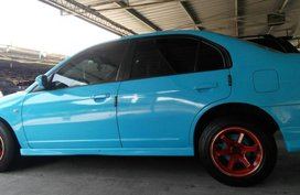 Selling Honda Civic 2001 Automatic Gasoline in Pasay