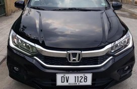 Selling Honda City 2018 Automatic Gasoline in Quezon City
