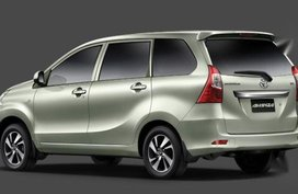 Toyota Avanza 2017 Automatic Gasoline for sale in Muntinlupa