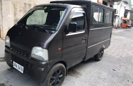 Selling 2nd Hand Suzuki Carry 2015 in Pasig