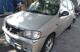 Used Suzuki Alto 2011 for sale in Manila