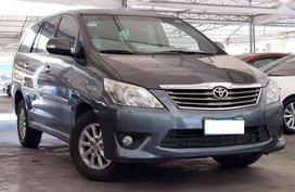 2nd Hand Toyota Innova 2014 Manual Diesel for sale in Makati