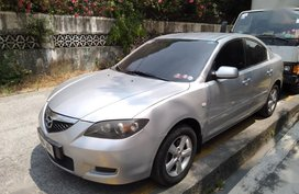 Selling Mazda 3 2009 Automatic Gasoline in Caloocan