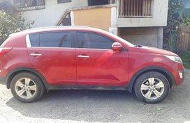 Kia Sportage 2014 Automatic Diesel for sale in Butuan