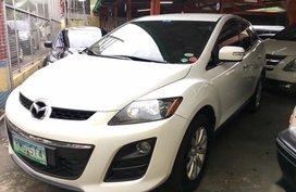 Selling Mazda Cx-7 2012 Automatic Gasoline in Marikina