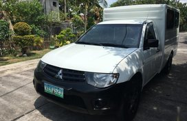 Used Mitsubishi L200 Fb 2012 Manual Diesel for sale in Cabuyao