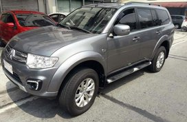 2nd Hand Mitsubishi Montero 2015 for sale in Cainta
