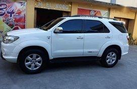 Toyota Fortuner 2011 for sale in San Fernando