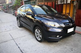 Selling Honda Hr-V 2015 Automatic Gasoline in Manila