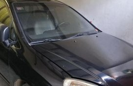 Selling Kia Carens 2007 Automatic Diesel in Quezon City