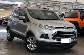 2nd Hand Ford Ecosport 2015 Automatic Gasoline for sale in Makati