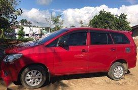 2014 Toyota Innova for sale in Santa Rosa
