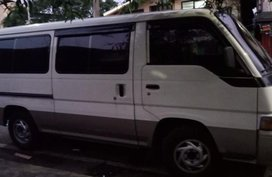 Selling Nissan Escapade Manual Diesel in Manila