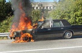 Keep a close watch on 6 main reasons causing car fires