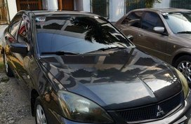Sell 2nd Hand 2011 Mitsubishi Lancer Manual Gasoline at 90000 km in Los Baños
