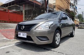 2nd Hand Nissan Almera 2018 for sale in Quezon City