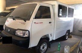 Selling Suzuki Carry 2018 Manual Diesel in Taguig