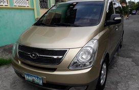 Selling 2nd Hand Hyundai Grand Starex 2010 in Parañaque