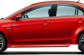 2019 Mitsubishi Lancer ex for sale in Malolos