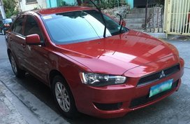 Selling Mitsubishi Lancer Ex 2013 at 90000 km in Quezon City