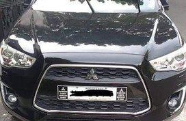 Selling Used Mitsubishi Asx 2017 in Manila