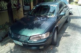 1997 Toyota Camry for sale in Quezon City