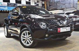 2017 Nissan Juke 1.6 CVT Gas for sale