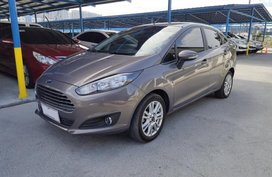 2nd Hand Ford Fiesta 2016 for sale in Parañaque