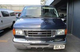 Selling 2nd Hand Ford E-150 2006 Automatic Gasoline in Quezon City