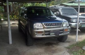 Used Mitsubishi Endeavor Manual Diesel for sale in Baguio