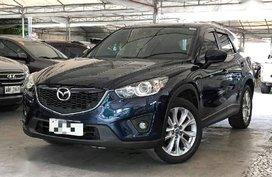 Mazda Cx-5 2014 for sale in Pasig