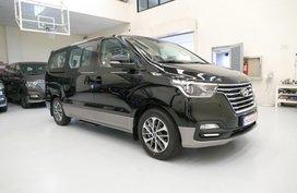 Selling New Hyundai Grand Starex 2019 Automatic Diesel in Manila