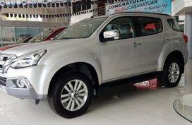 Isuzu Mu-X 2018 Automatic Diesel for sale in Cabanatuan