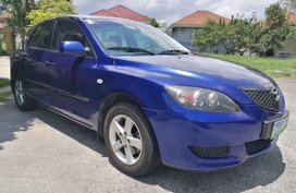 Selling Mazda 3 2005 Hatchback Automatic Gasoline in Bacoor