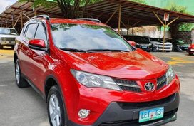 2nd Hand Toyota Rav4 2014 at 70000 km for sale