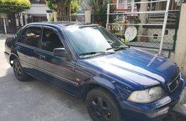 Selling Honda City 1998 Automatic Gasoline in Parañaque