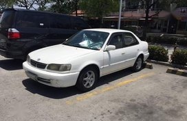 2nd Hand Toyota Corolla 2000 for sale in Taytay
