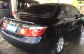 2nd Hand Honda City 2007 Automatic Gasoline for sale in Pasay