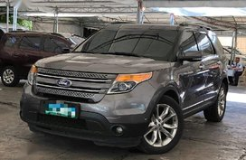 2013 Ford Explorer for sale in Pasig
