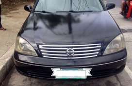 Nissan Sentra 2004 Automatic Gasoline for sale in Tagaytay