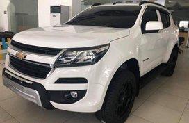 Brand New Chevrolet Trailblazer 2018 for sale in Malabon