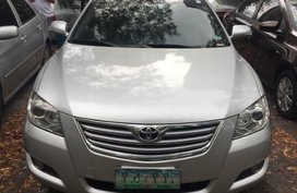 Selling 2nd Hand Toyota Camry 2008 Automatic Gasoline at 100000 km in Pasig