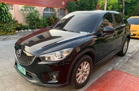 Mazda Cx-5 2013 at 80000 km for sale